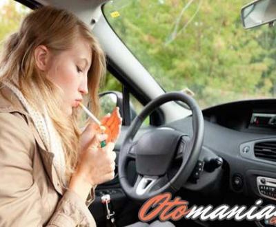 Cara Menghilangkan Bau Rokok Di Mobil