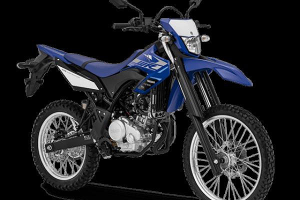 Pengiriman Unit Yamaha WR155R Ditunda